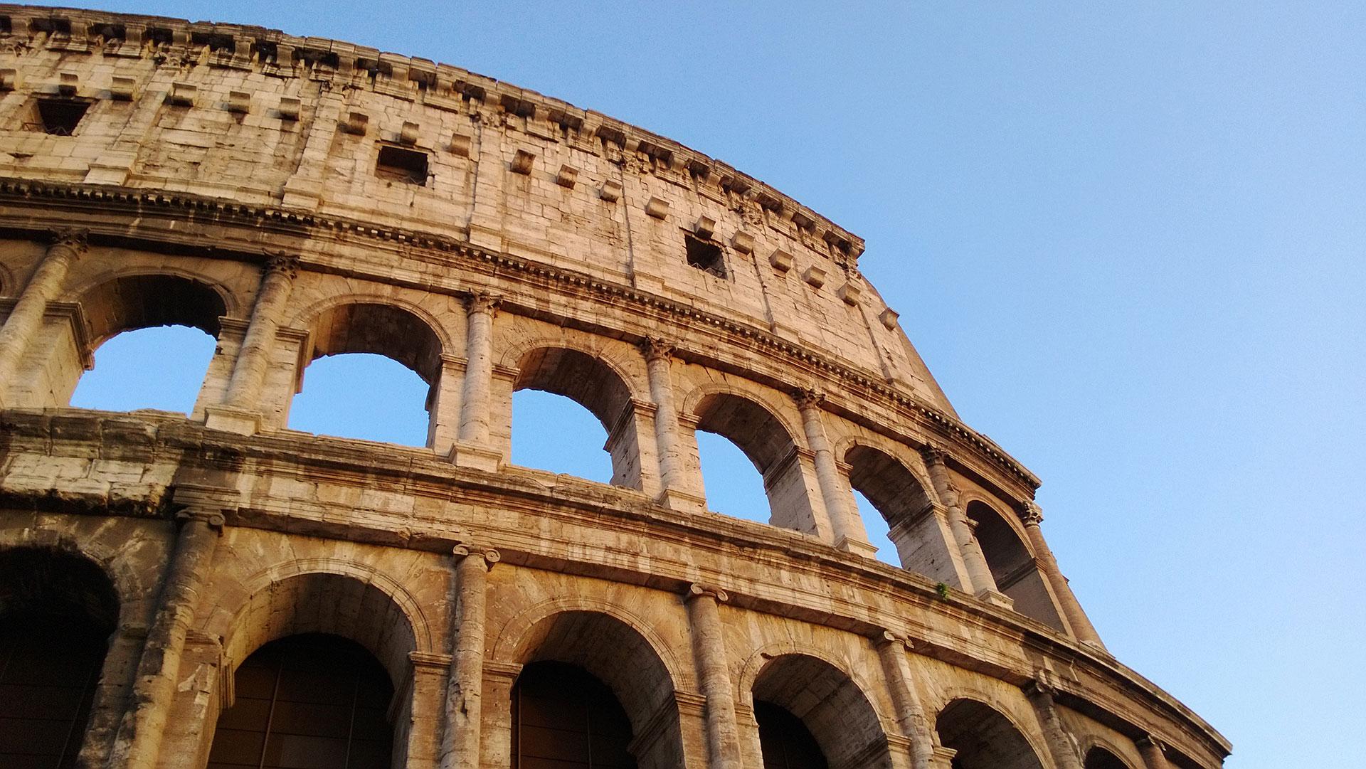 rome-coloseum